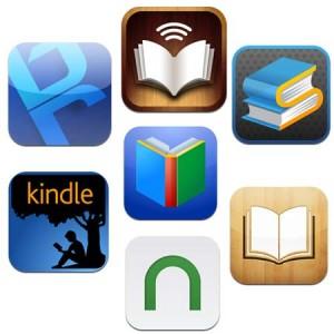 Aplikasi Untuk Pecinta Buku