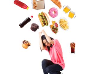 Cara Menghindari Junk Food