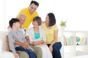 Cara Merawat Keluarga