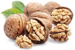 Konsumsi Kacang Kenari Setiap Hari