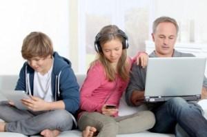 Mengurangi Waktu Untuk Online