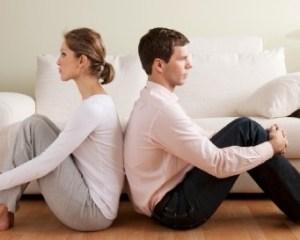 Mitos Setelah Perceraian