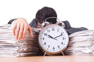 Pentingnya Manajemen Waktu