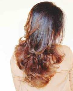 Perawatan Rambut Berwarna
