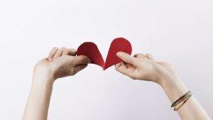 Tetap Positif Setelah Putus Hubungan