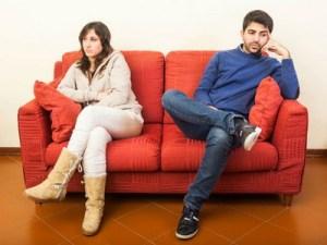 Tips Untuk Menyelamatkan Pernikahan