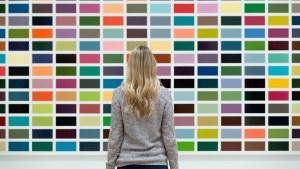 Warna Bisa Mempengaruhi Suasana Hati