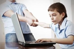 Apakah Anda kecanduan internet
