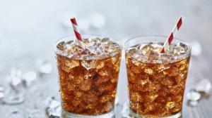 Berhenti Konsumsi Soda