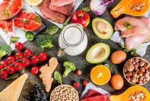 Cara Untuk Makan Makanan Sehat