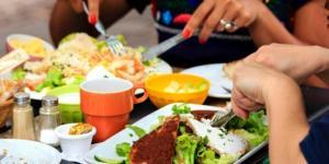 Kebiasaan Makan Sehat