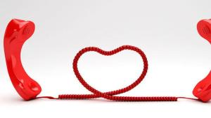 Ketidakhadiran Kekasih Membuat Hati Semakin Dekat