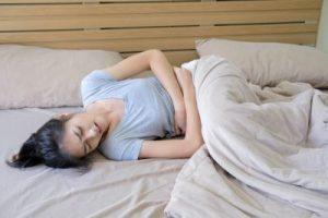 Konsultasi Masalah Menstruasi