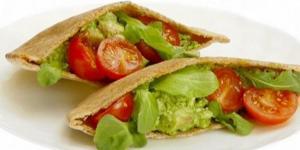 Makanan Ringan yang Sehat