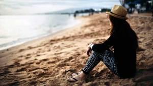 Menjalani Hidup yang Bahagia Sendirian