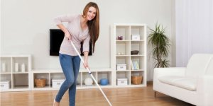 Tips Membersihkan Rumah