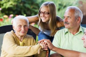 Alasan Untuk Menghormati Orang Tua