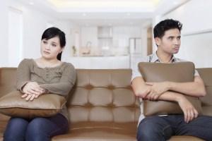 Cara Mempertahankan Hubungan