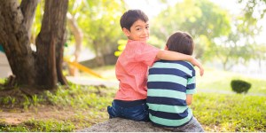 Cara Untuk Mengajarkan Anak Bertoleransi