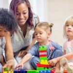 Membesarkan Anak-anak Bilingual