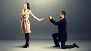 Menolak Pernyataan Cinta Seseorang