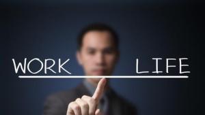 Menyeimbangkan Kehidupan Kerja