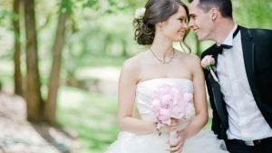 Pernikahan yang Sukses
