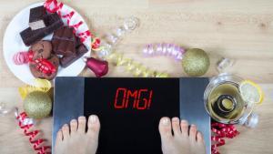 yang Menyebabkan Kenaikan Berat Badan