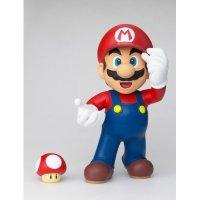 Jual Figure Mario Bros DX Bandai