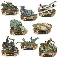 Jual Indiana Jones Diecast Collection