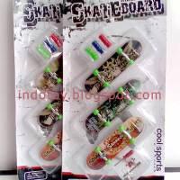 Jual Mini Finger Skateboard