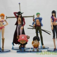 >Jual One Piece Seri Mihawk