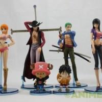 >Jual One Piece Seri Mihawk