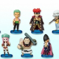 >Jual One Piece WCF - World Collectable Figures : seri 5