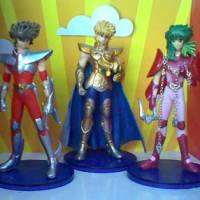 Jual Saint Seiya seri 2 Action Figure