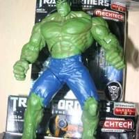 Jual Hulk WalMart 10 inch Action Figure