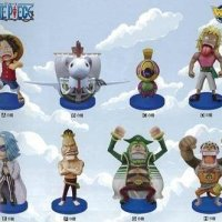 Jual One Piece World Collection Figure (WCF) seri 18