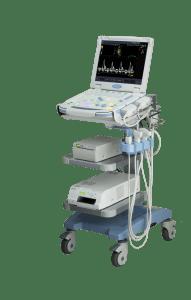 Hospital Cart