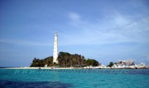 lengkuas island, belitong-3