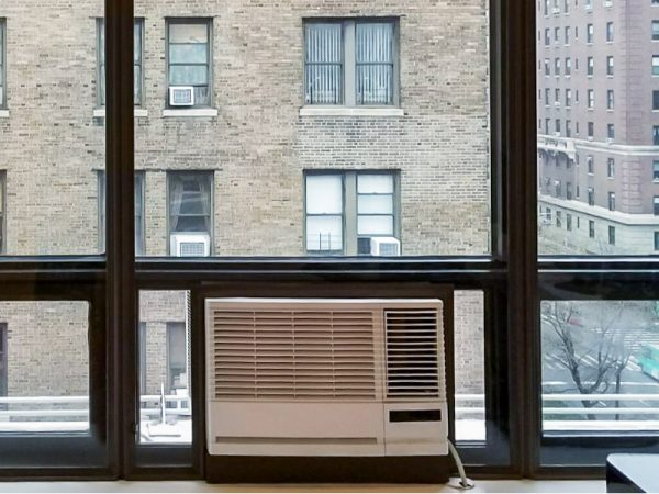 How To Soundproof A Window Air Conditioner Indow