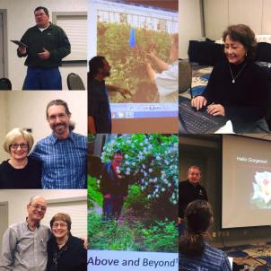 District meeting highlights