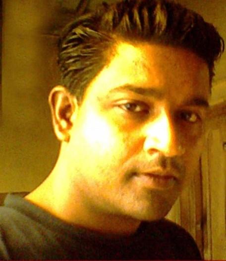 Indrajit Das - Selfie