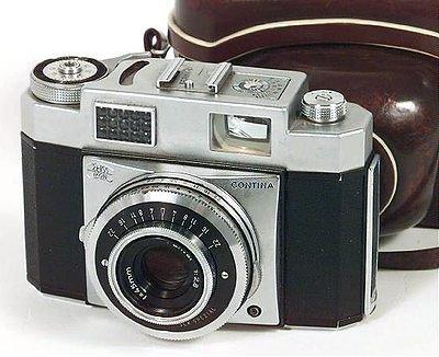 Zeiss Icon - Contina Matic