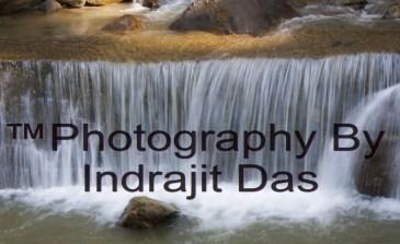 Ban Jhikri Falls
