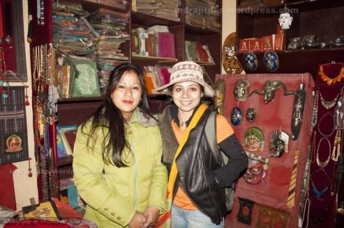 Zion Via Lenz - Faces of Nepal, Earthquake