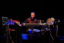 15. Thunderbolt (2008) - Live 15