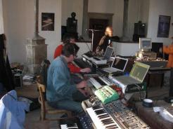 24. Ricochet Gathering, Romania (2008) - Live session