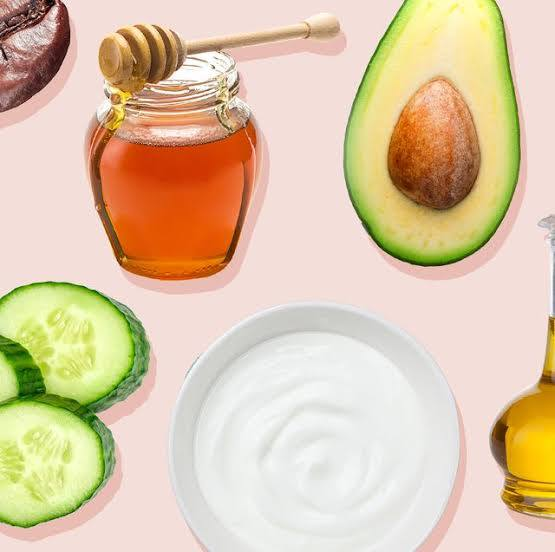 8 face mask recipes for every skin type
