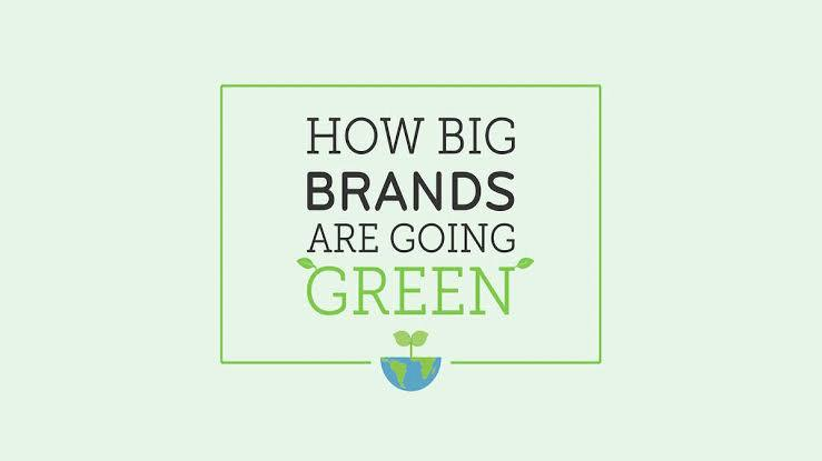 The Beauty Industry Is Becoming More Eco-Friendly In These 5 Ways.