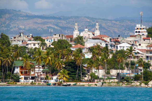 Jacmel blog